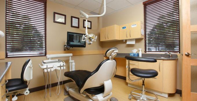 Мировой рынок стоматологического оборудования
